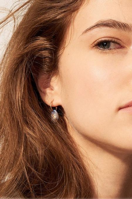 Pascale Monvoisin Orso Earrings