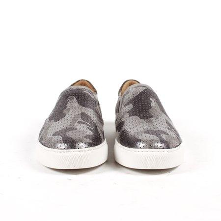 Trask Lillian Sneaker - Pewter
