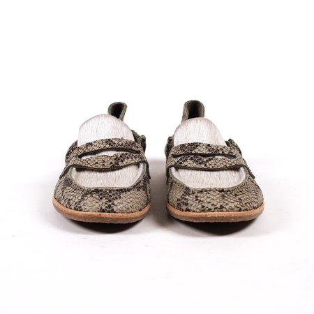 U-Dot Loafer - Grey