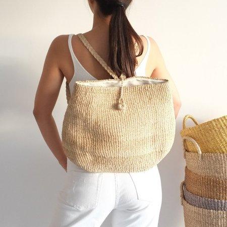 INNÉ Studios Anita Backpack - Natural