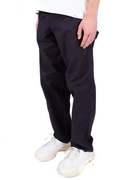 Stan Ray OG Painter Pant - Black Twill