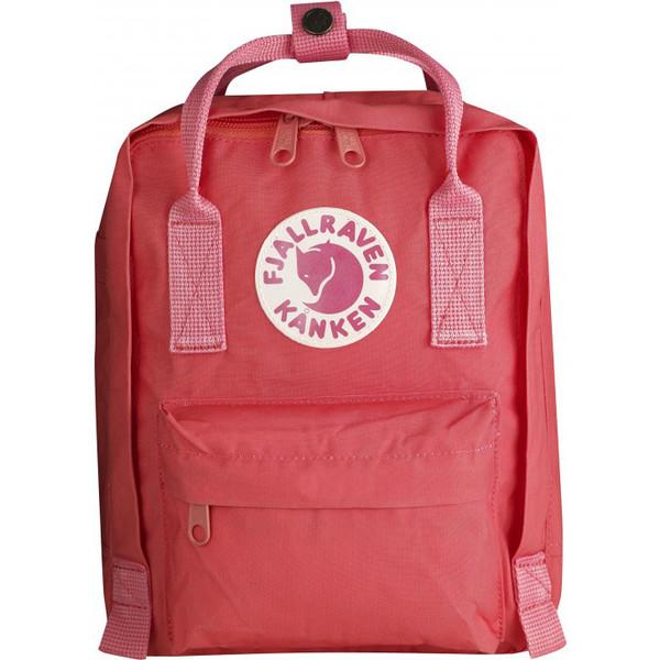 Fjällräven Mini Kanken Peach Pink