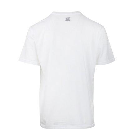 TANG TANG Logo College T-Shirt
