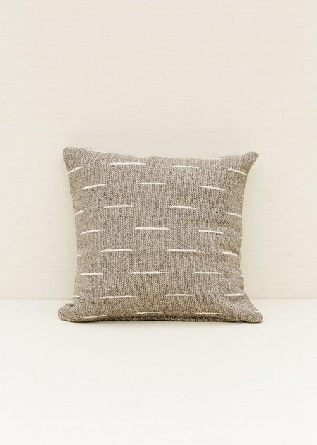 Territory Flecha Pillow - Grey