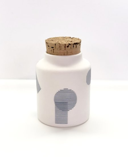 The Granite Seed Jars