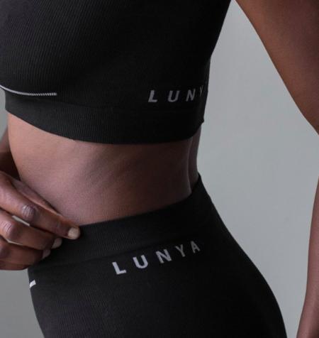 Lunya Seamless High Rise Brief