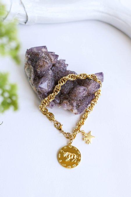 CAM Jewelry Carina Zodiac Star Mate Bracelet
