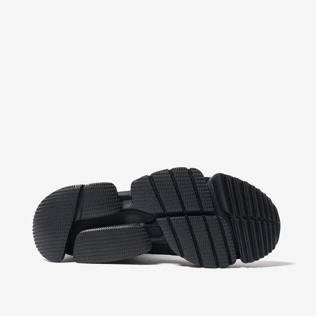 Reebok Classics Sock Run.R Sneakers - Black