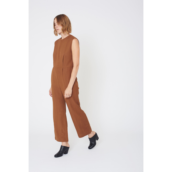 First Rite Jumpsuit
