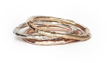 Alice Waese Stacking Ring