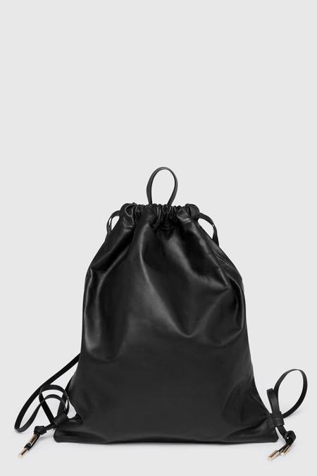 PB 0110 AB18 Backpack - Black