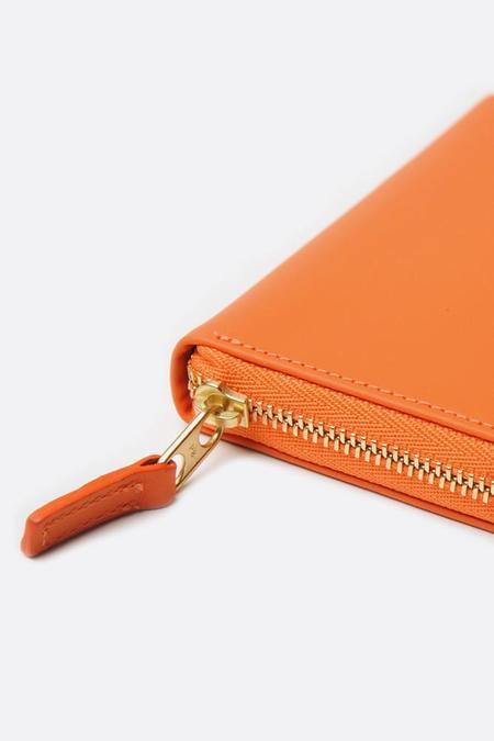PB 0110 CM 3.1 Small Wallet  - Orange