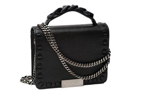 Jessica Bédard Journey Shoulder Bag - Black