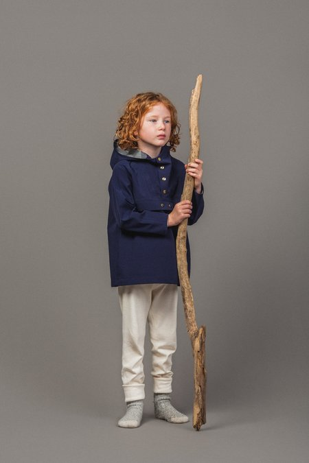 Kids Faire Child Anorak - Navy