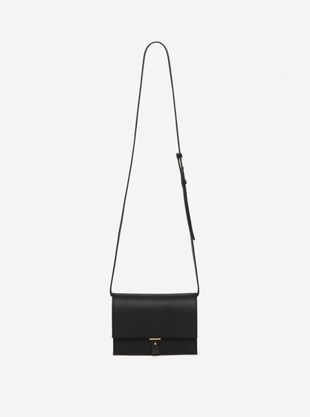 PB 0110 AB 10 SMALL SHOULDER BAG - Black