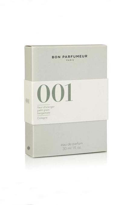 Bon Parfumeur Paris 001 Eau de Parfum 30ml