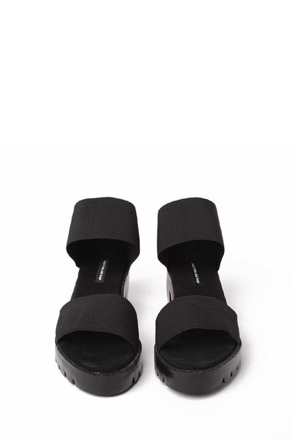 James Rowland Shop Dual Strap Sandal