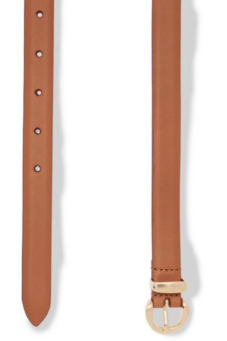 ANDERSON'S Everyday Belt - Tan