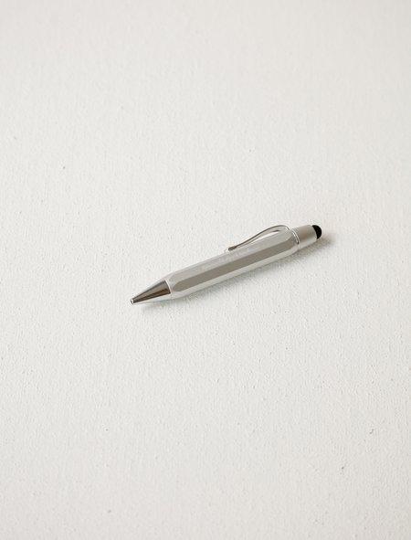 Kaweco AL Sport Touch Pen - Silver