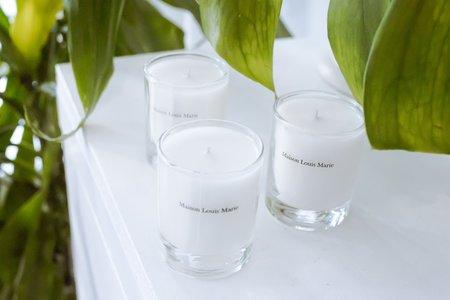 Maison Louis Marie LE BOUQUET Candle Gift Set