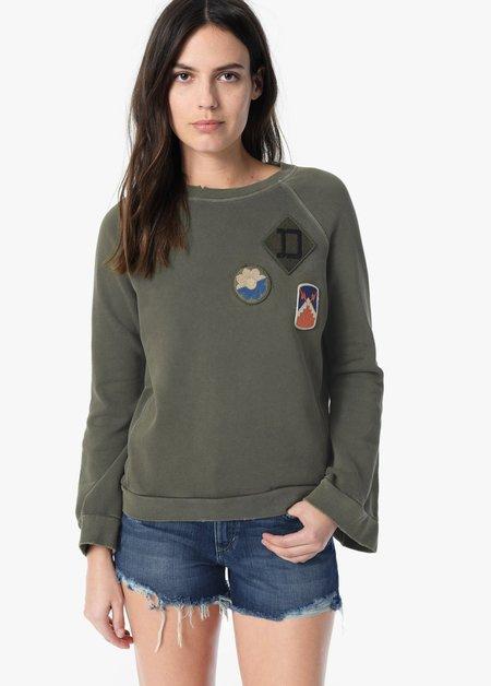 Joe's Nova Sweatshirt - Earth Army