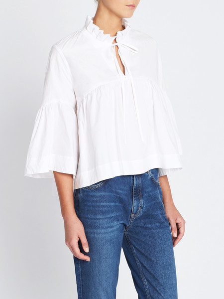 Secular Georgia Blouse