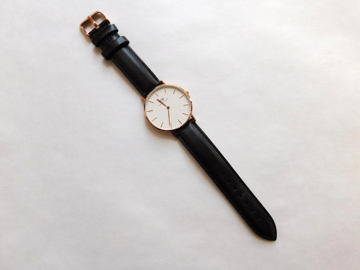 dfe0a4cf0396 Classic Sheffield Rosé 36mm Watch