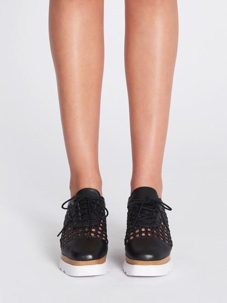 Sol Sana Fremont Wedge - black