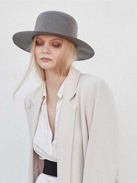 Janessa Leone Abby Hat