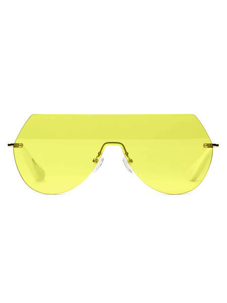 Elizabeth and James Johnston Sunglasses - Yellow