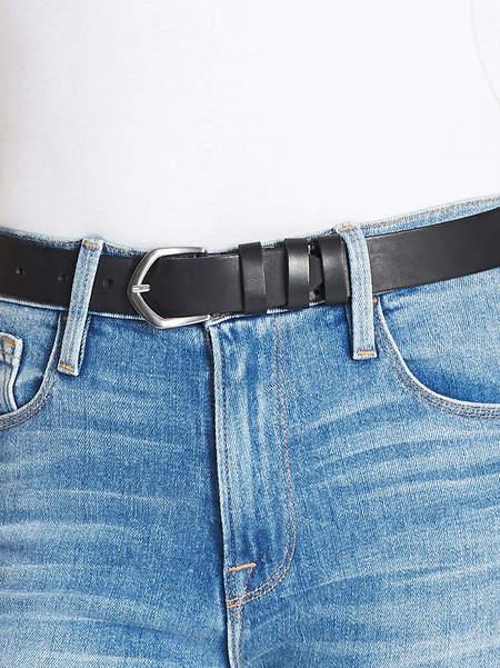 IRO Deyvid Belt - Black