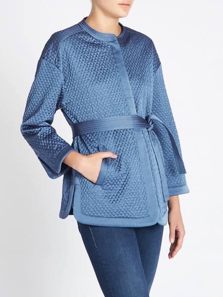 MiH Jeans Essra Jacket - Earth Blue