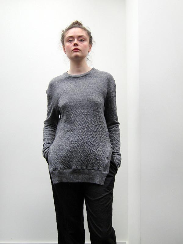House of 950 Cut Away Sweatshirt