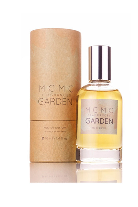 MCMC Fragrances Garden Perfume