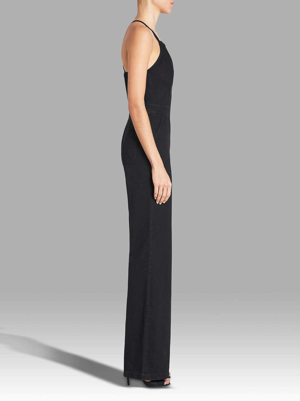 0938f9cd42a Paige Rihannon Jumpsuit - Black