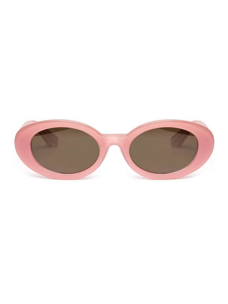 Elizabeth and James Mckinley Sunglasses - Bubblegum Pink