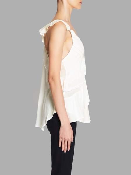 IRO Chana Top - White