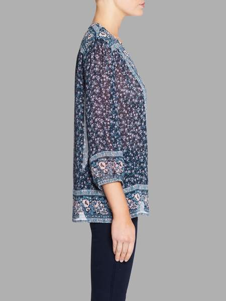 Joie Andala Top - Floral