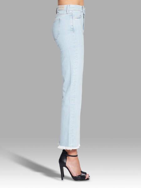MiH Jeans Lou Jeans - Indigo