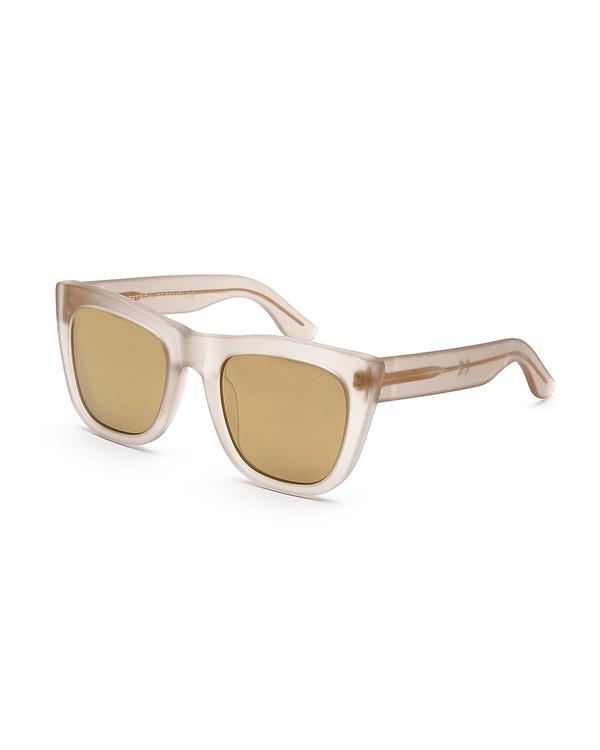 RetroSuperFuture Gals Sunglasses in Oracle