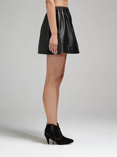 IRO Alba Skirt - Black
