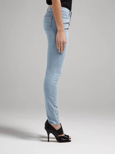 Paige Edgemont Ultra Skinny Jean - Cruz