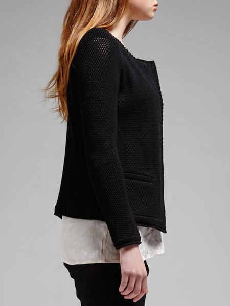 IRO Avery Jacket - Black