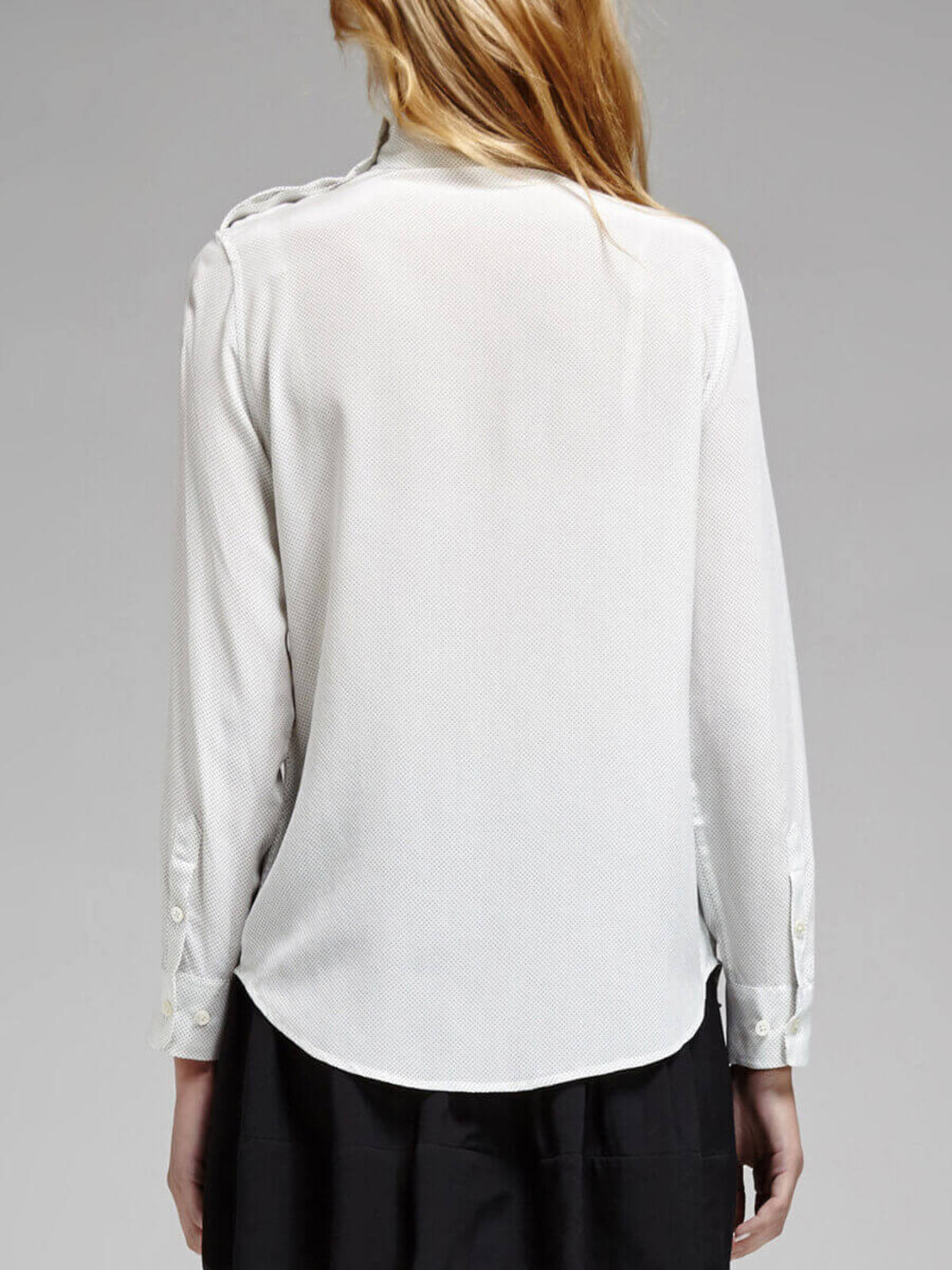 344f33a737f43 Equipment Curtis Mock Neck Top