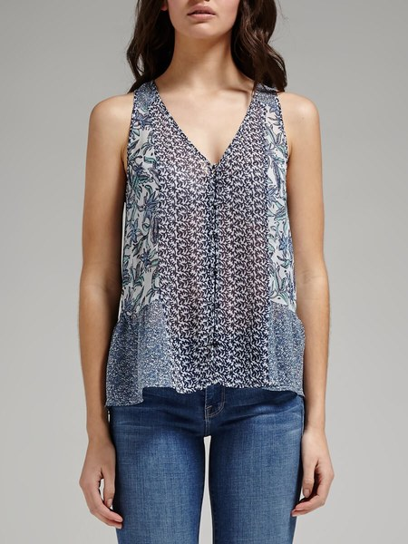 Joie Adalicia Tank - Floral