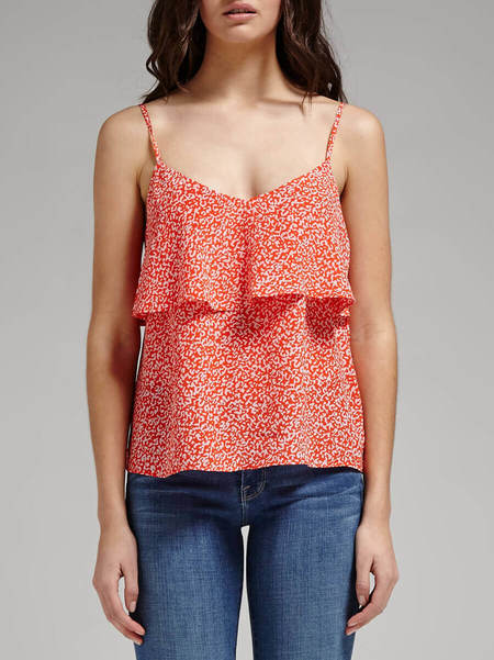Joie Atiena Cami - Pink/Red