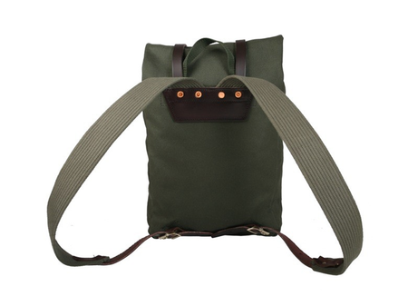 Duluth Pack Roll Top Pack - Mossy Oak