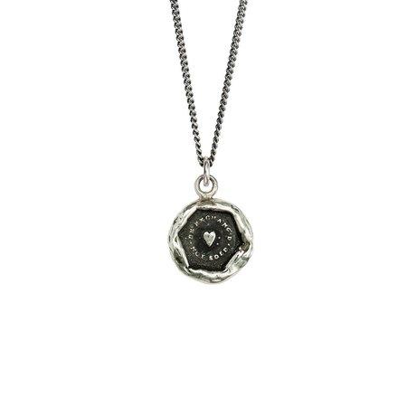 Pyrrha Real Love Necklace
