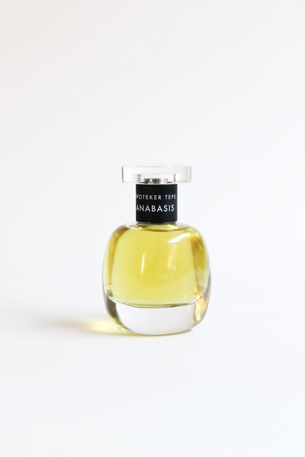 Apoteker Tepe eau de parfum anabasis