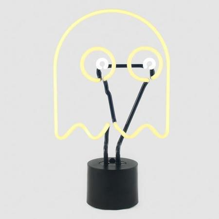 Amped & Co Neon Lamps